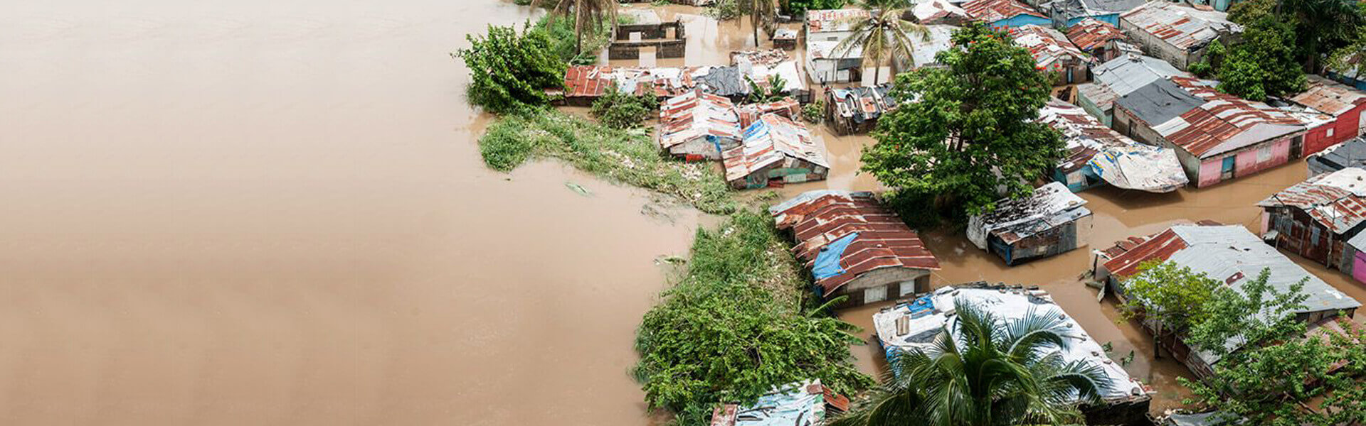 PROVIDING DISASTER AND HUMANITARIAN RELIEF