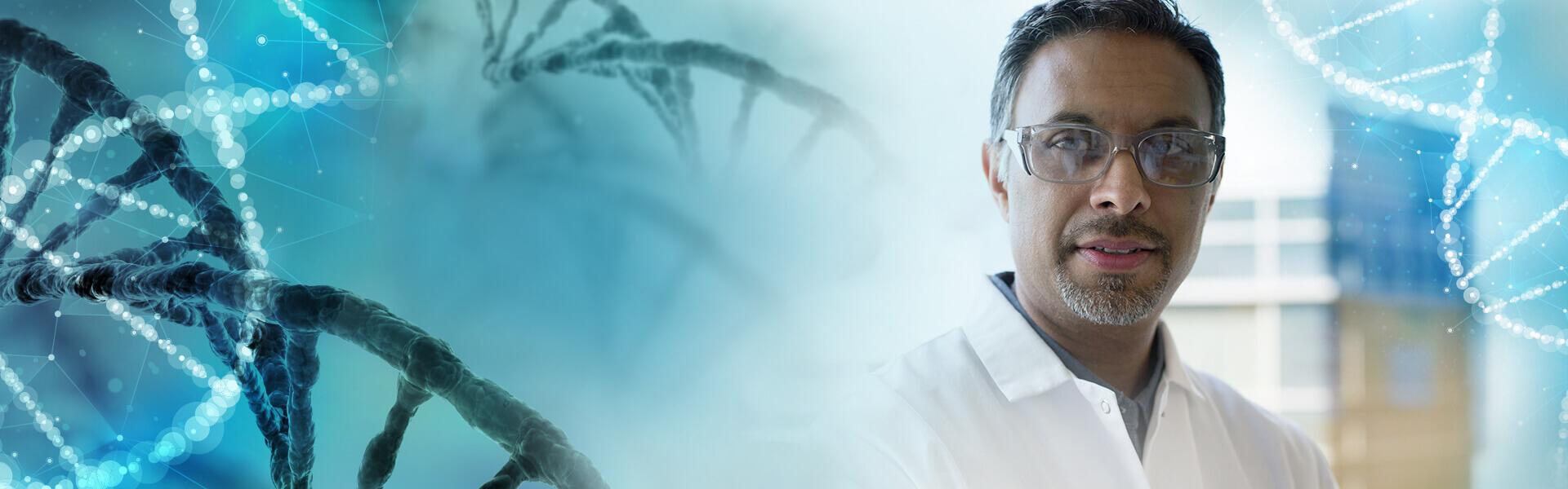 Rare Disease Research body banner