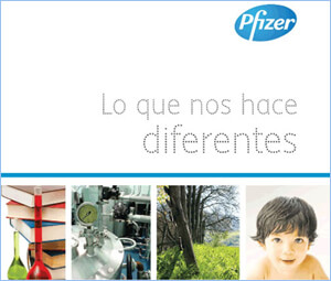Pfizer Mexico Recognized for Corporate Responsibility, Equality