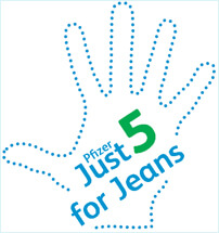 'Just 5 for Jeans' Campaign Raises More Than $50,000 for LIVESTRONG