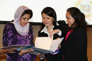 Breast Cancer Awareness Initiative Goes National in Malaysia