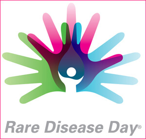 Pfizer Supports Patients Affected by Rare Diseases