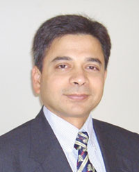 Tapan Das Elected Chair of AAPS