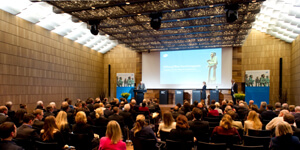 Young Scientists Honored in Switzerland