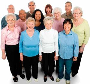 Pfizer Ireland's 2012 'Health Index' Provides Glimpse Into Health Care Landscape for Elderly Patients