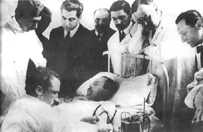 Agote Transfusion
